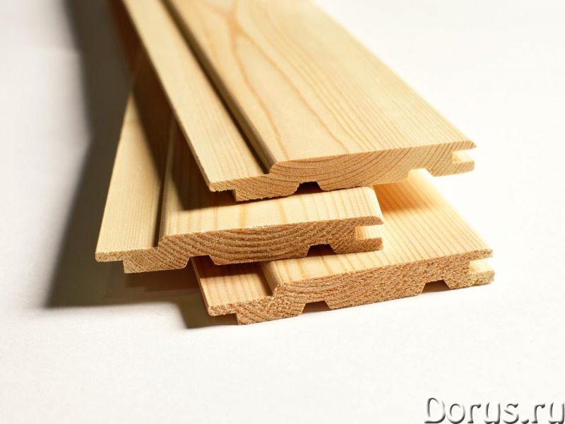 Евровагонка Северный лес - Материалы для строительства - Класс С 4 метра цена 9000р/м3 -- 432 р/уп -..., фото 1